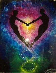 spiritual love | Awakening Journey