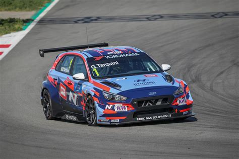 New liveries on track for the 2019 World Touring Car Cup ...