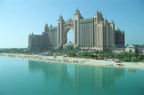 Atlantis Hotel - Palm Island - XciteFun.net