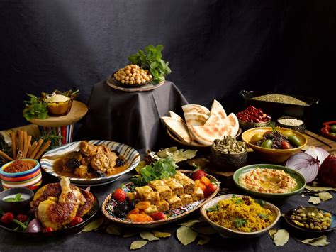cuisine halal 21 on rajah themed dinner buffets the halal food