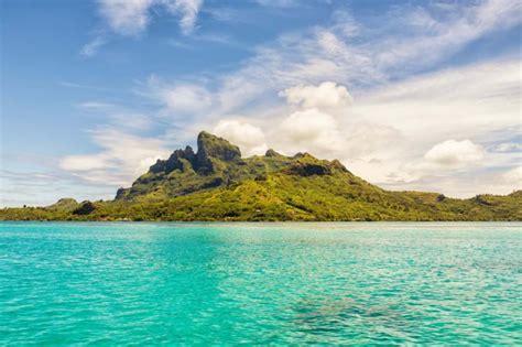 Moorea Bora Bora And Tahaa Itinerary 12 Days Of Bliss