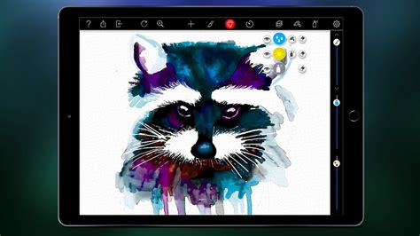 drawing apps  iphone  ipad dgit