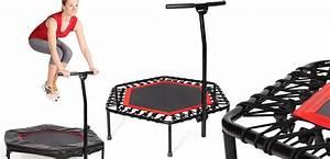 Trampolin Für Kinderzimmer : fitness mini trampolin f r zu hause im kunden test trampolin ~ Frokenaadalensverden.com Haus und Dekorationen