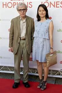 Woody Allen si Soon Yi - Elle.ro
