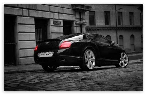 Bentley Continental Gt 4k Hd Desktop Wallpaper For 4k