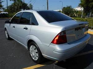 2006 Ford Focus Zx4 Se Owners Manual