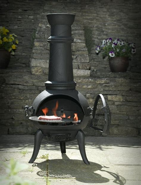 Best Chiminea Pit by 25 Best Ideas About Chiminea Pit On Used