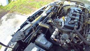 How To Change A Radiator On A 2000 Nissan Sentra
