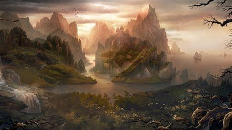fantasy background fantasy wallpaper  wallpapers