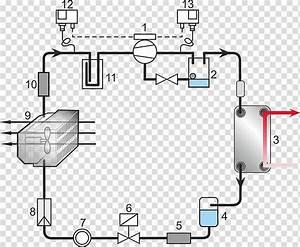 Heat Pump And Refrigeration Cycle Vapor