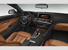 BMW 6er Facelift 2015 Preis ab 79550 €, alle Farben