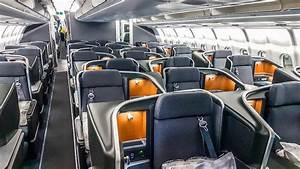 TRIPREPORT Scandinavian Airlines BUSINESS CLASS