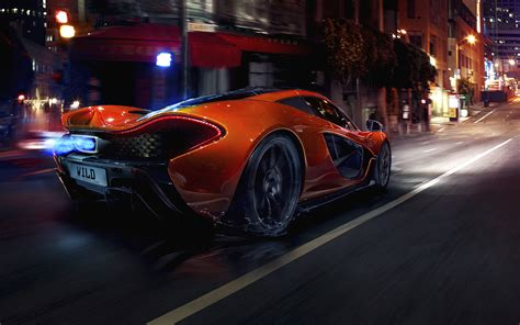 Mclaren Wallpapers by Daily Wallpaper Mclaren P1 I Like To Waste My Time