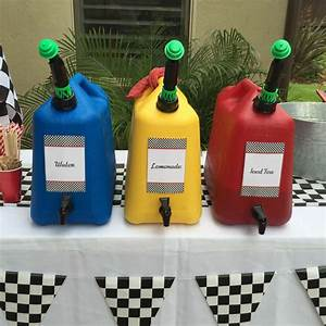 Cars 3 party ideas simplistically living for These diy party decorations are incredible