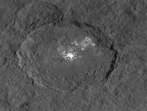 NASA probe reveals dwarf planet Ceres in intriguing ...
