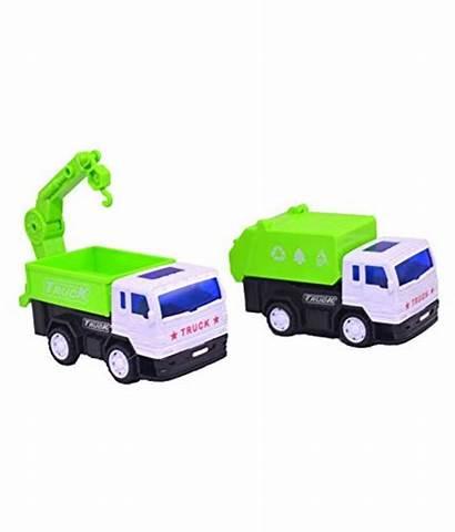 Push Dumper Lukas Truck Tow