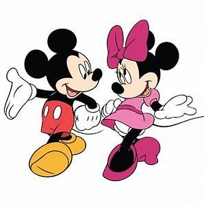Minni Und Micky Maus : mickey and minnie mouse walking svgmickey and minnie mouse ~ A.2002-acura-tl-radio.info Haus und Dekorationen