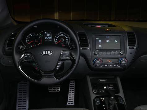 kia forte hatchback   prueba autocosmoscom