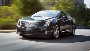 Cadillac ELR (2016) Wallpapers and HD Images - Car Pixel