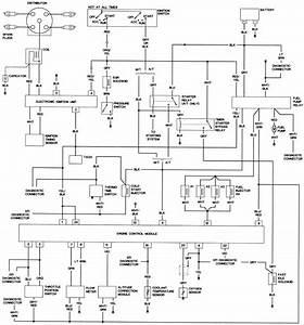 Maruti Wagon R Electrical Wiring Diagram