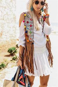 Chic Und Mit : boho chic alles was sie ber diesen coolen modestil wissen m ssen trends pinterest ~ Orissabook.com Haus und Dekorationen