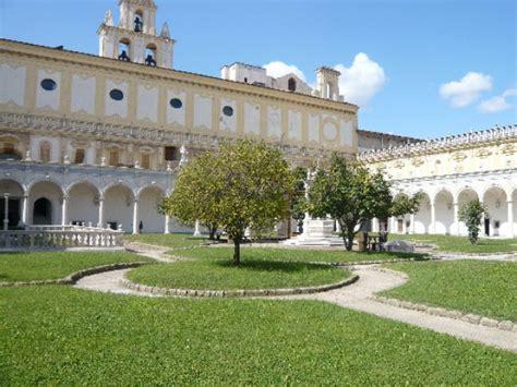 Certosa Di Calci Orari Costo Ingresso by Certosa Di San Martino