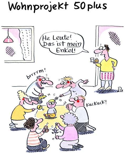 witzig von grosselternde auf grosseltern cartoons