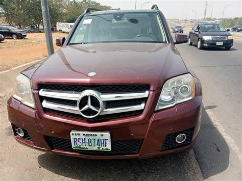 My favorites sign in registration Clean 2011 Mercedes Benz GLK-350 - Autos - Nigeria