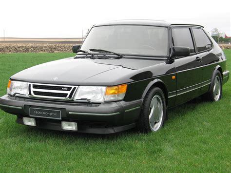 1993 SAAB 900 - Image #14