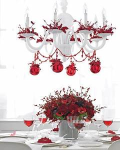 Christmas Chandeliers on Parade — Style Estate