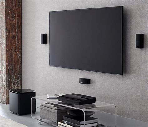 Bose Lifestyle 600 650 Home Entertainment System Review