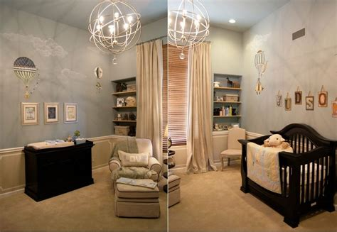 Air Balloon Themed Bedroom Air Balloon Inspired Decorations That Will Take You
