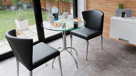 Small Black Kitchen Table With 2 Chairs Trendyexaminer