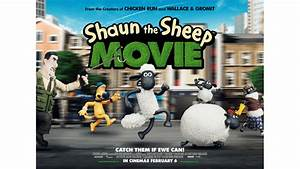 Shaun the Sheep is Crossing the Pond this Summer ...