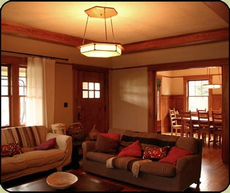 Craftsman Style Dining Room Chandeliers by 44 Best Images About Craftsman Style Lighting On