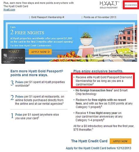 hyatt gold passport phone number hyatt gold passport giving status for credit card