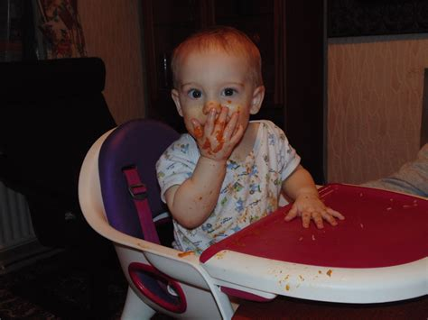 Family Meals And Baby Led Weaning Low Cost Living
