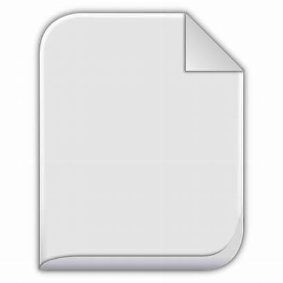 Empty Icon Icons Leaf Mimes Iconarchive