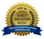 lil country librarian top  early childhood education