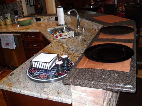virginia granite countertop makeover kitchen gallery