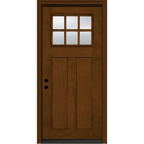 jeld wen entry doors shop jeld wen craftsman decorative glass right
