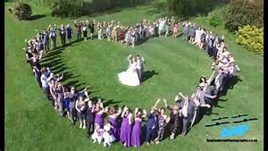 gareth hannah39s wedding aerial photography may 2015 With aerial wedding photography