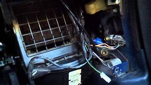 Toyota Hiace 1996 Fuse Box Location