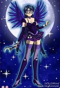 Sailor Luna by darkmoonwolf22 on DeviantArt