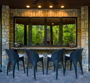 2012 Southern Living Showcase Home - Eclectic - Patio