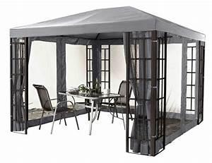 Seitenteile Für Pavillon 3x4 : ersatzdach dach f r pavillon 3x4 m anthrazit grau pavillonteil garten neu ebay ~ Indierocktalk.com Haus und Dekorationen