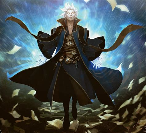 Magic Transcendence | Superpower Wiki | FANDOM powered by ...