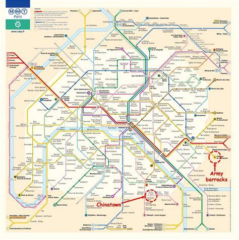 pz c metro