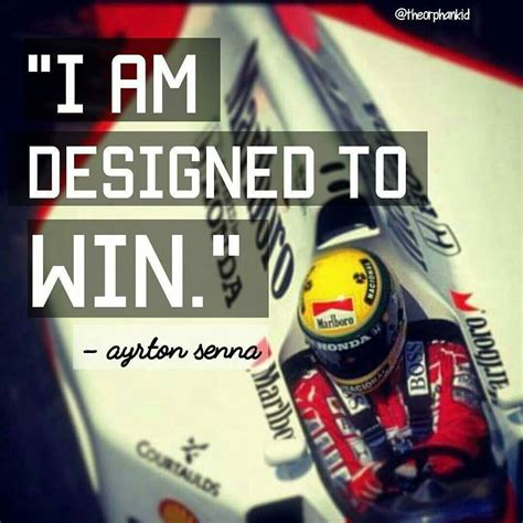 Ayrton Senna is the most famous and iconic Formula 1 ...