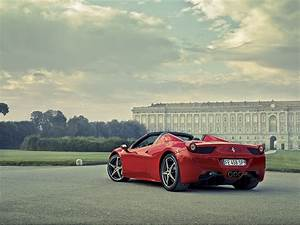 Best Ferrari 458 Wallpapers Full HD Pictures